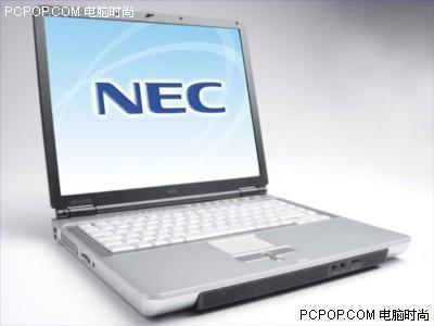 年末促销多款NEC笔记本降价再送超值礼
