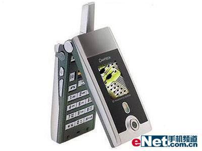 手机也玩指纹识别泛泰GI100跌破2000元