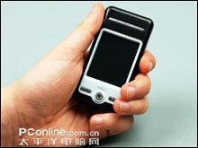 感受娱乐风暴NEC手写手机N6203详细评测