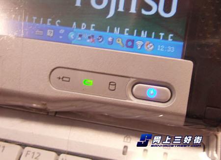 富士通8.9寸平板电脑终上市重量990克