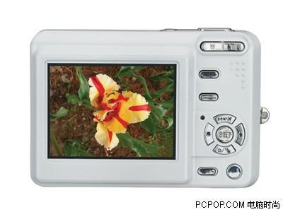 国产数码相机不输日韩圣诞购机看报价