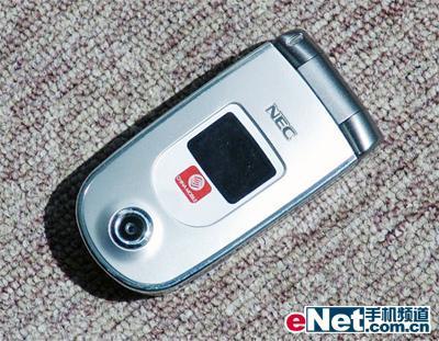 廉价大餐NEC百万像素N750不到1900