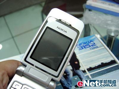 新品登场C网诺基亚3152上市价1550元