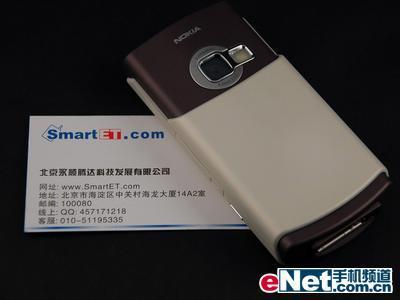 白衣天使诺基亚N70全球珍藏版3990