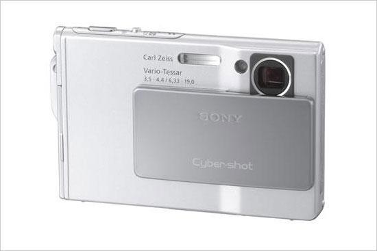内外兼备精品轻薄卡片数码相机推荐
