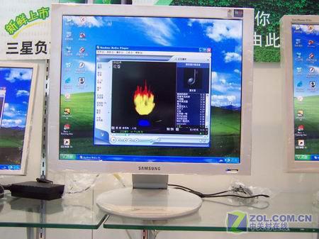 展望明天2006最值得期待的八款液晶显示器