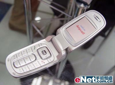 锐志新风尚三星E738降200仅售3050