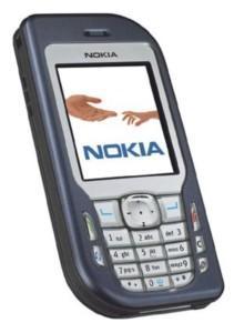 26日手机报价:诺基亚智能机6670只要2399