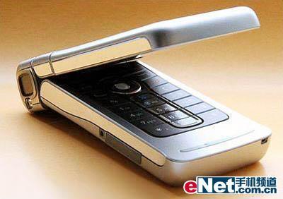 圣诞拍照手机诺基亚N90狂欢价4980