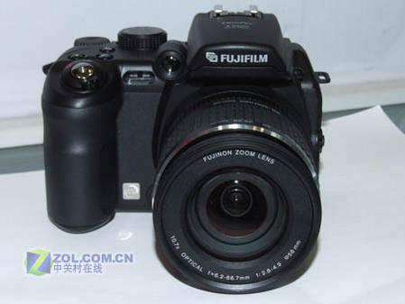 聚焦专业十大外国人最向往的数码相机(2)