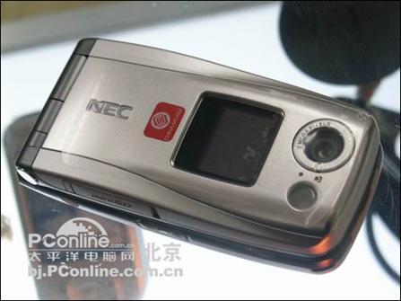 200万像素贱卖NEC六倍光变N840不足两千