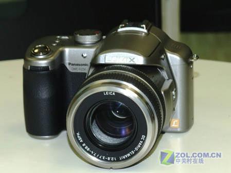 聚焦专业十大外国人最向往的数码相机(10)