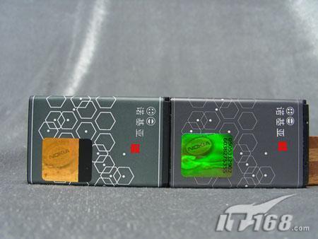 你买了假电池吗最齐全的诺基亚电池鉴证录