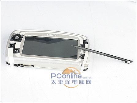 娱乐商务两不误诺基亚S90平台7710仅3230元