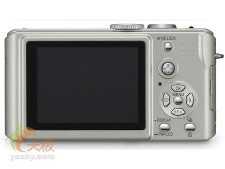 购机首选十大最受欢迎的消费数码相机(5)