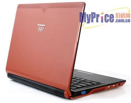 来年要更旺喜庆红色款笔记本电脑推荐