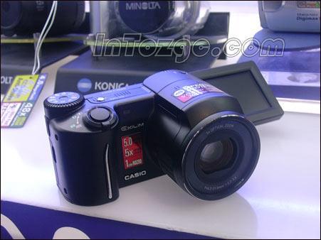 年末快抢即将消失的五款经典数码相机(2)