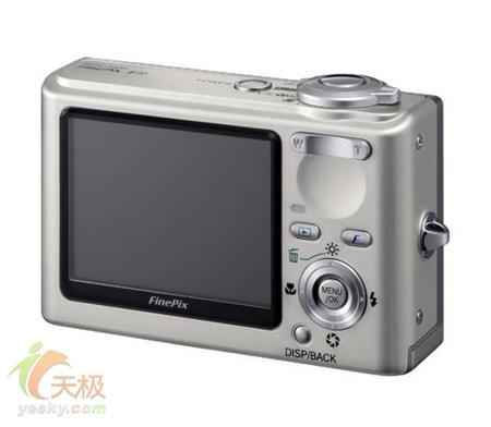 购机首选十大最受欢迎的消费数码相机(4)