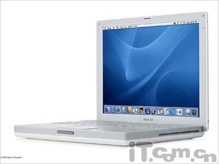 苹果笔记本电脑代工敲定华硕不敌广达