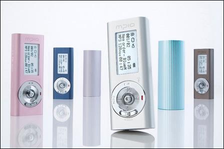 至高享受最新飞利浦顶级芯片MP3精选(4)