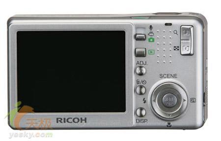购机首选十大最受欢迎的消费数码相机(6)