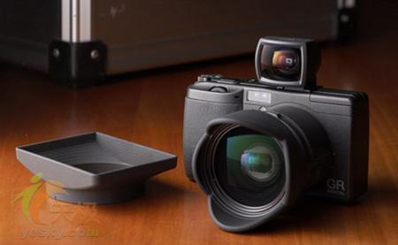 购机首选十大最受欢迎的消费数码相机(2)