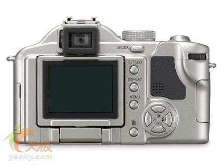购机首选十大最受欢迎的消费数码相机(10)