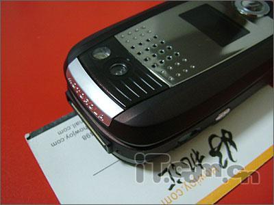 改版摩托智能老将MPX220黑色版到货1799元