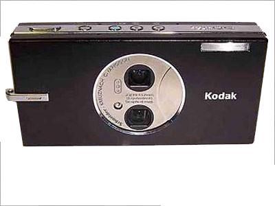 送128卡500W双镜头柯达V570售3300
