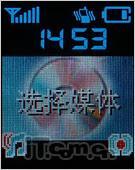 入门级新品三星MP3彩蛋手机E360评测