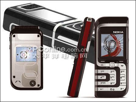经典再延续05年成功机型升级版手机导购
