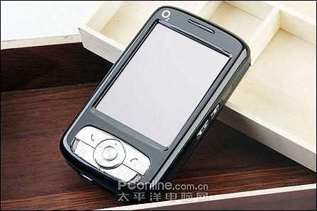 O2新款200万像素带FM顶级PPC手机Atom评测