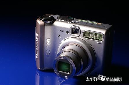 狙击新年市场十大高人气数码相机推荐