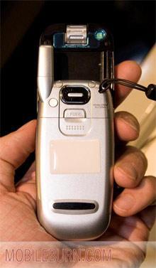 唯一的价值LG百万像素滑盖3G机CU320