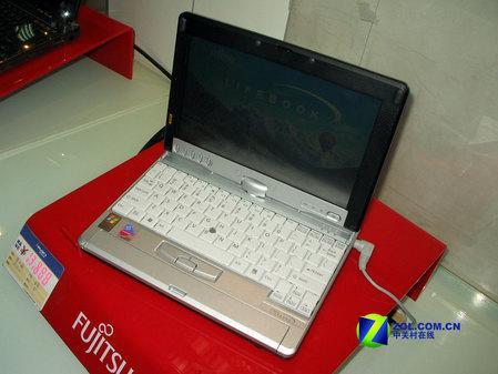 富士通8.9寸990克平板电脑售价13888元