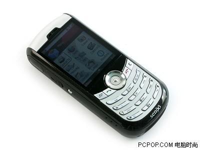 最便宜全能塞班机Sendo智能手机X只卖1380