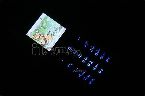 灵智直板波导低端新品手机S669评测
