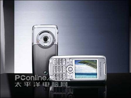 06年奋力一击近期市场最具看点手机导购(5)