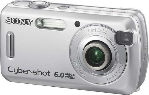 数十款新品亮相06年数码相机市场展望