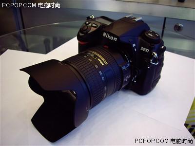 现在出手最好时机春节数码相机全导购(3)