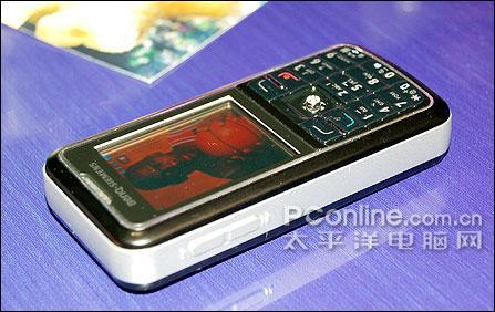 无限探索明基西门子发布三款时尚手机