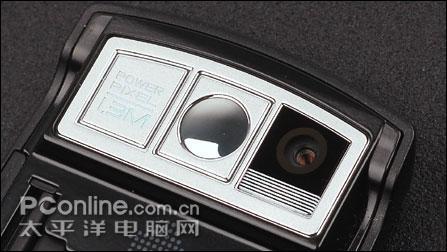 卓尔不群泛泰超薄滑盖手机PG-3600评测(4)