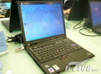 2G处理器14寸高分屏T43笔记本猛降千元