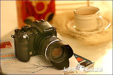 新春购机全攻略19款热卖数码相机汇总(18)