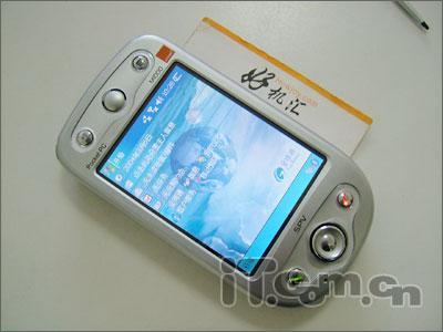 送500元原装电池多普达经典696i手机发飚