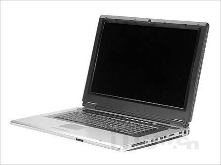 挑衅三星:双显卡SLI19寸笔记本面世