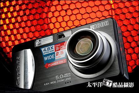 新春购机全攻略19款热卖数码相机汇总(6)