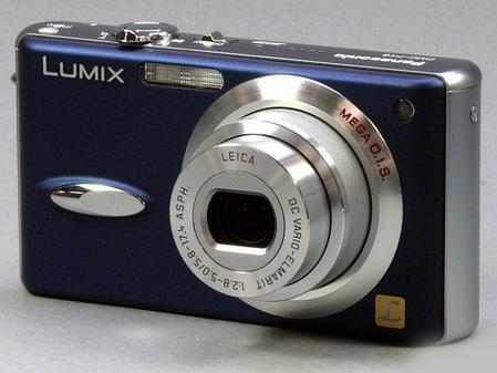 至轻至薄12款卡片式数码相机激情推荐(3)