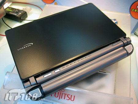 精致升级富士通10寸新笔记本P7120上市