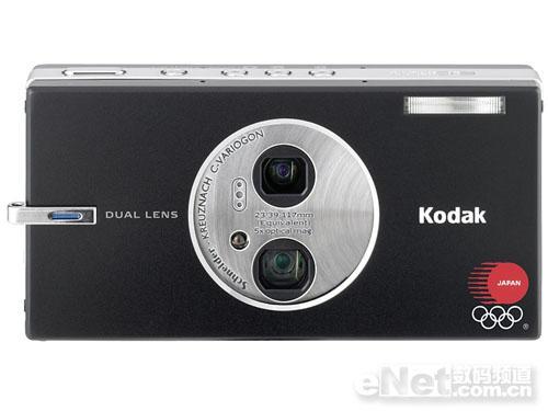 新年新气象近期新款数码相机产品一览
